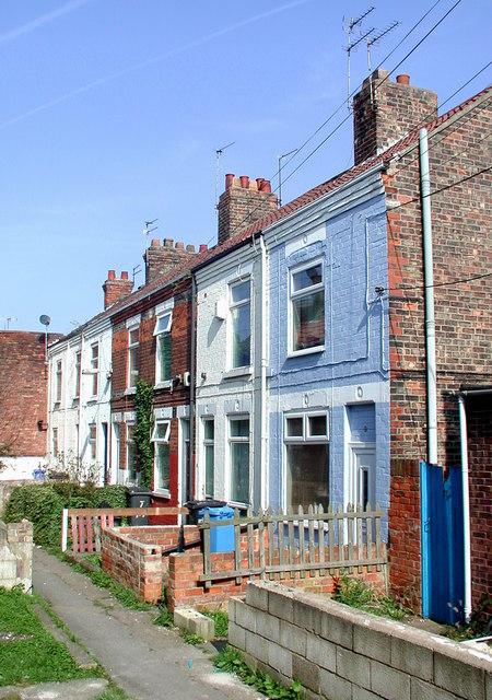Ivyleigh Avenue, Hull