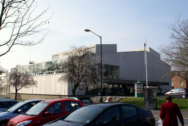 Royal Spa Centre