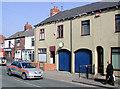 TA0628 : Hawthorn Avenue, Hull by Paul Glazzard