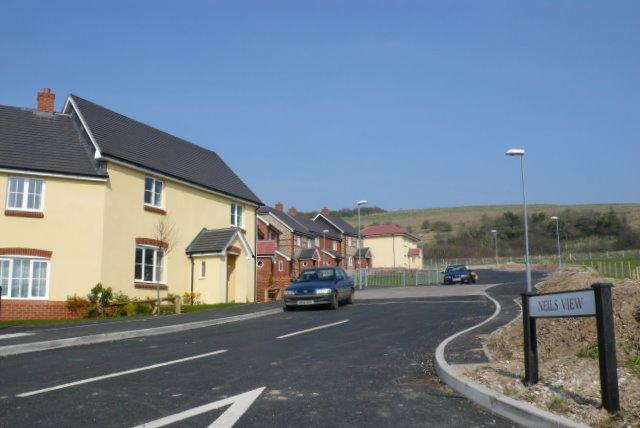 Neils Road, Maiden Newton