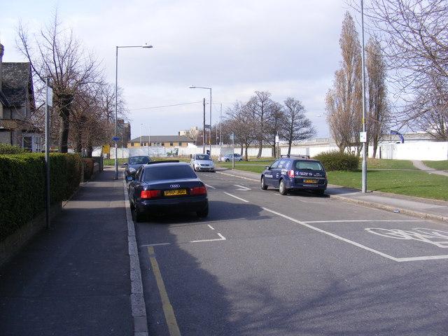 Linton Road, Barking