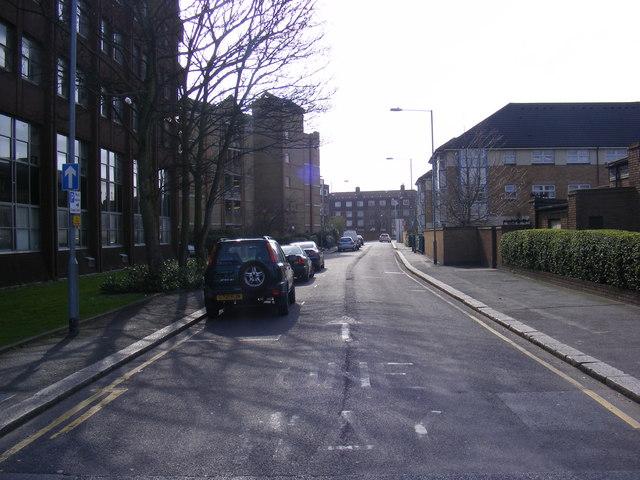 George Street, Barking