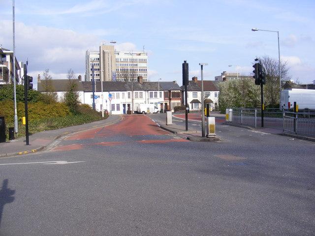 Cambridge Road, Barking