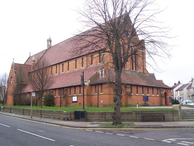 St. Barnabas' Church