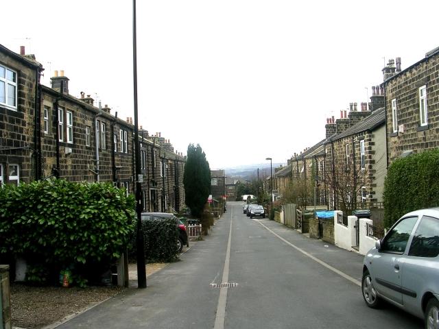 North Street - Park Road
