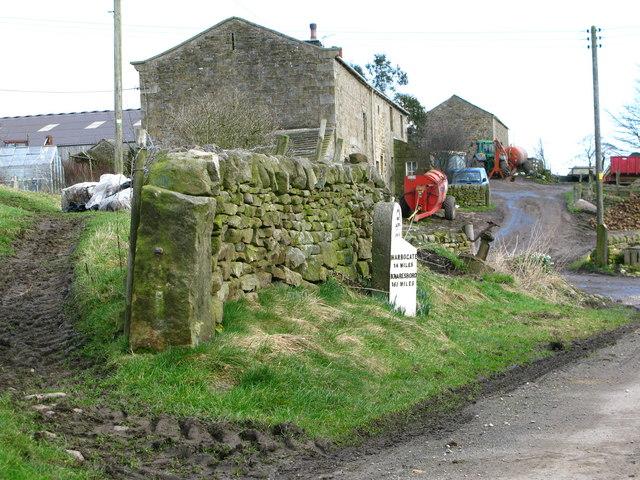 Summerscales Farm
