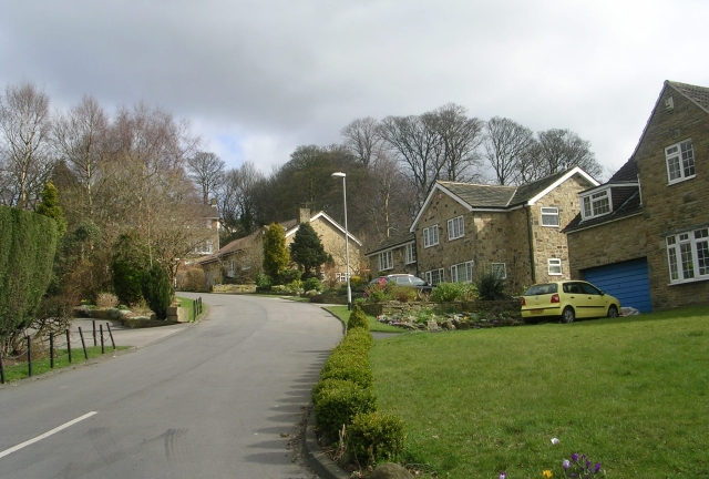 Cleeve Hill - Leeds Road