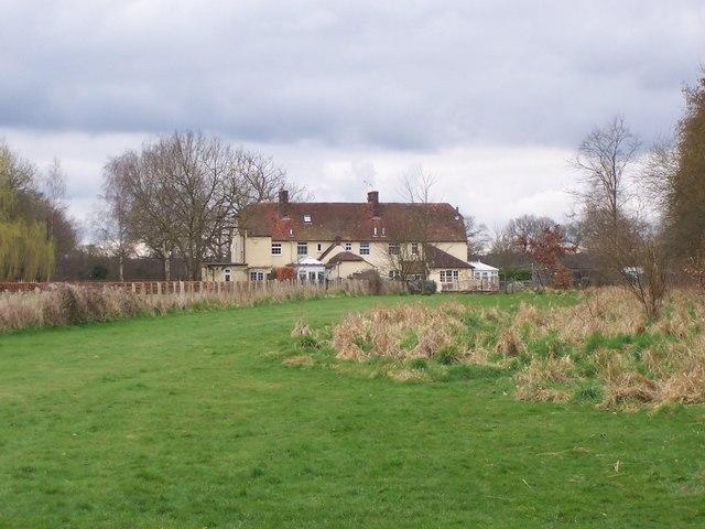 Great Tilden House