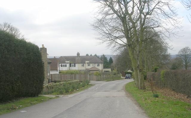 Rawdon Drive - Leeds Road