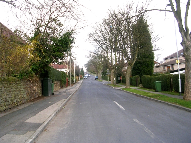 Carr Lane - Leeds Road
