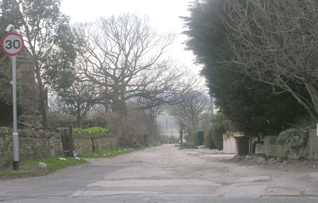 New York Lane - Leeds Road