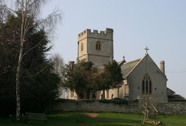 Orchard Portman church.