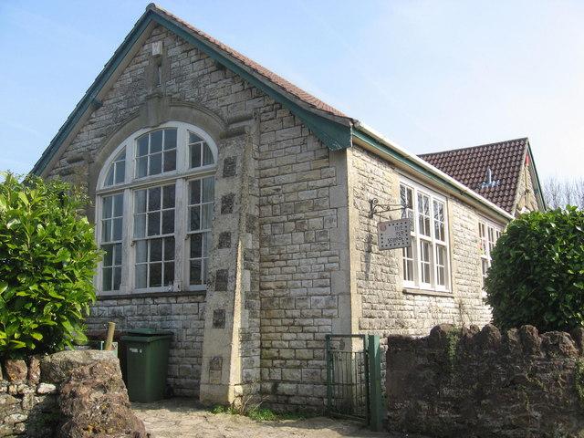 The Old Schoolhouse, Church Lane, Chilcompton