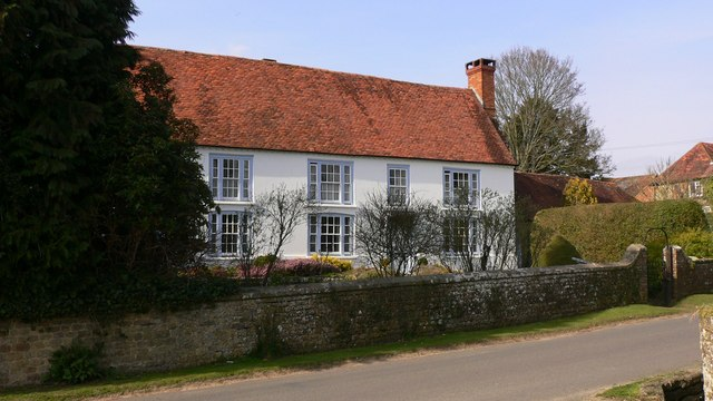 Sowter's Farm House at Easebourne