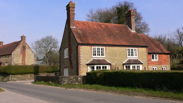 Cottage in Easebourne