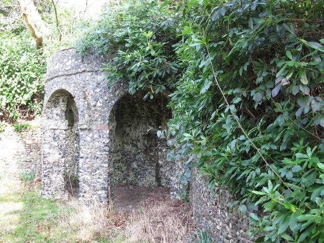 Grotto, Cliveden