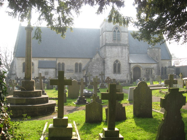 St Benedict's Church, Stratton-on-the Fosse