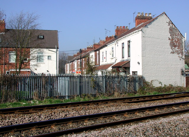 Ruskin Avenue, Hull