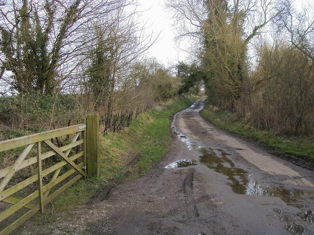 Rofford Lane