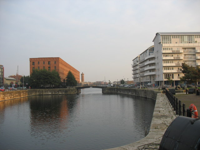 The Wapping Basin