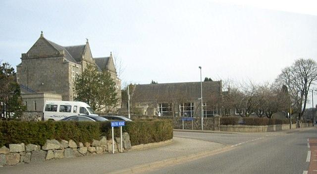 Torphins Primary School