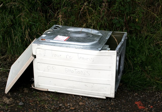 Fly-tippers