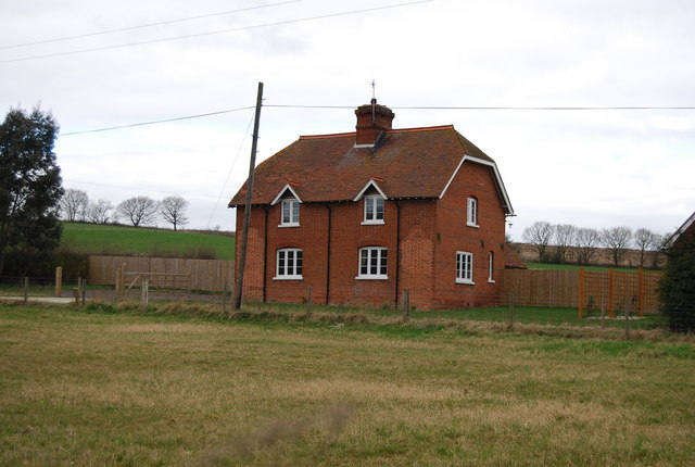 Cottage, Denstroude Farm, Denstroude Lane