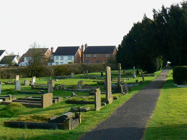 Brinkworth cemetery, Brinkworth