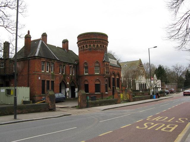 Ladywell Road, Lewisham