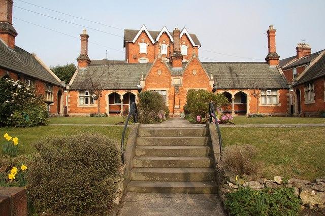 Dawson's Almshouses