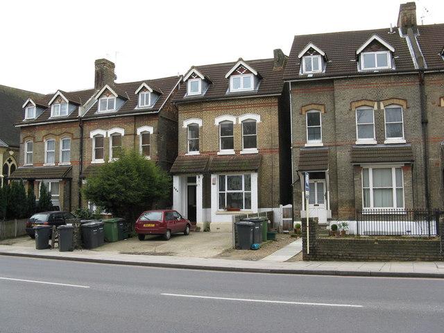 364 Lee High Road, Lewisham