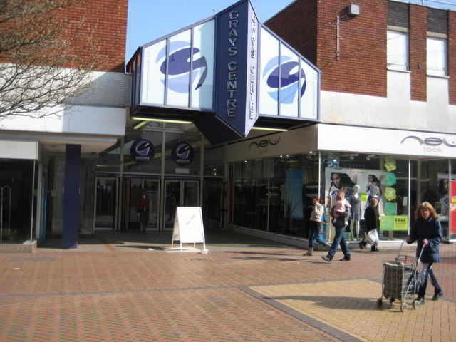 The Grays Centre