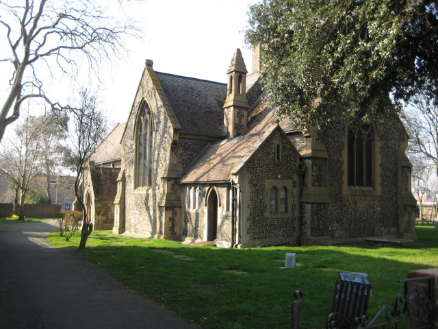 Grays Parish Church