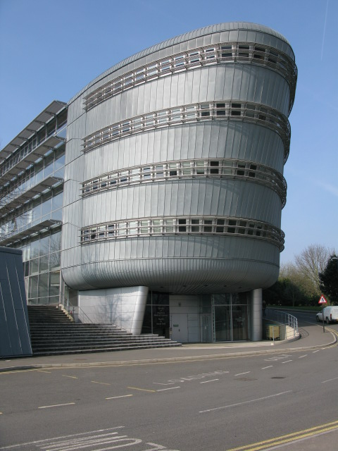 Duke of Kent Building, Division of Health and Social Care