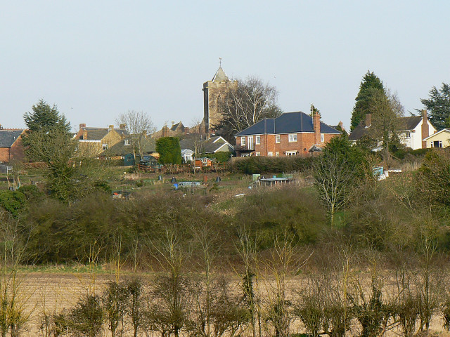 St Bartholomew & All Saints Church, Wootton Bassett
