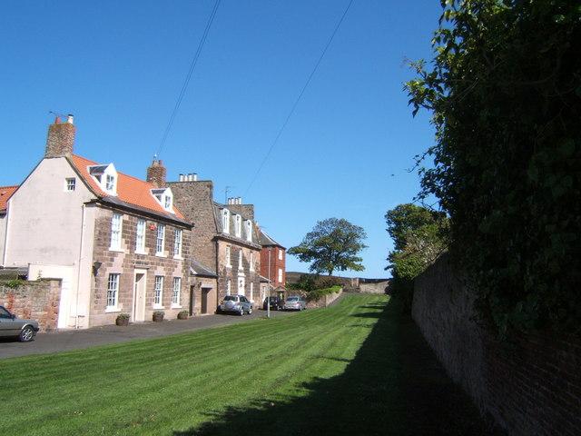 The Avenue, Berwick upon Tweed