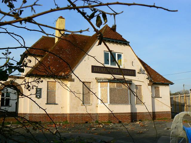 Beaufort Arms, Wootton Bassett
