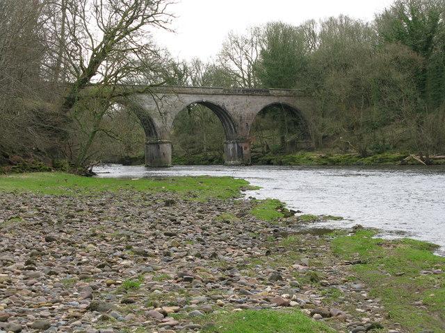 Milton-Lockhart Bridge