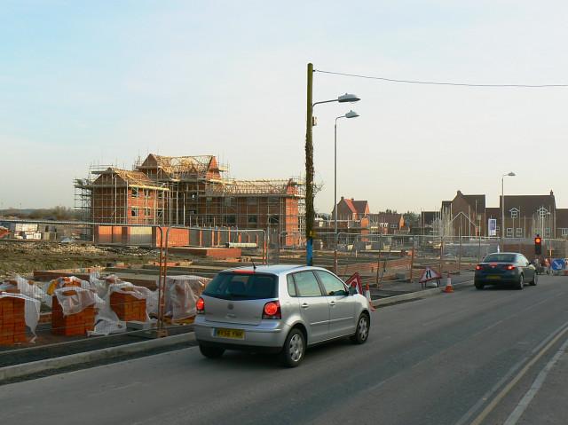 Station Road, Wootton Bassett