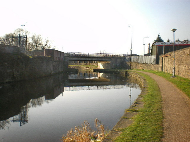 Sourmilk Hall Bridge