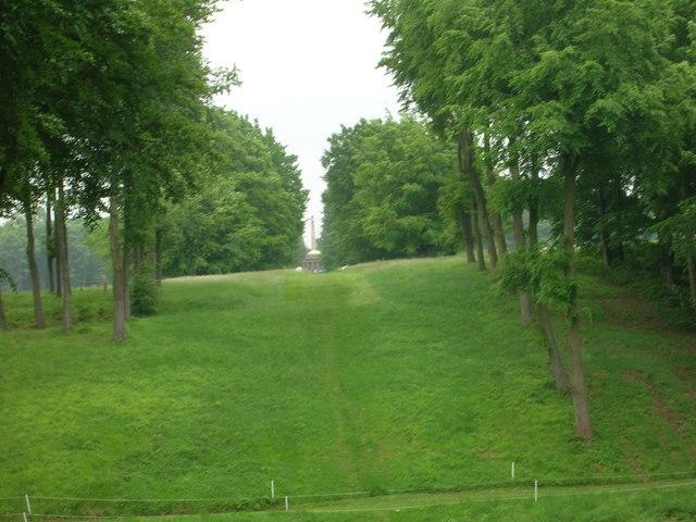 The Obelisk, Bramham Park