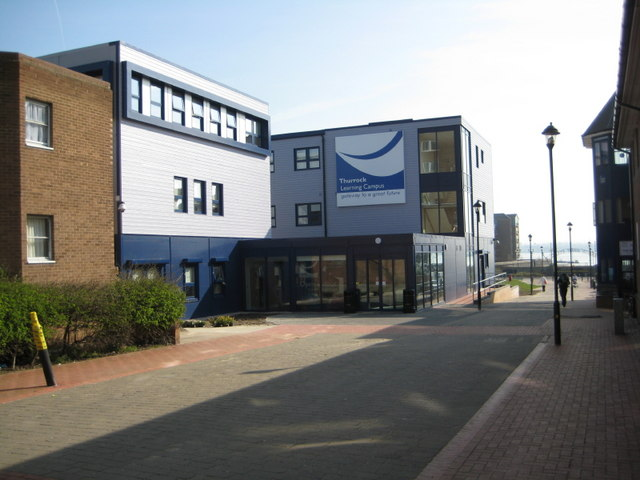 Thurrock Learning Centre, West Street