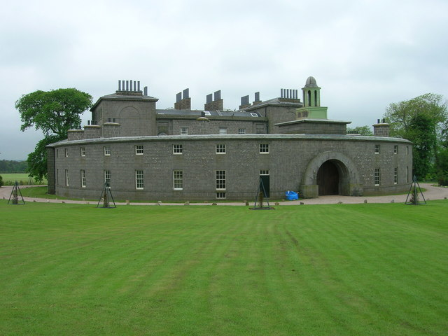 Cairness House