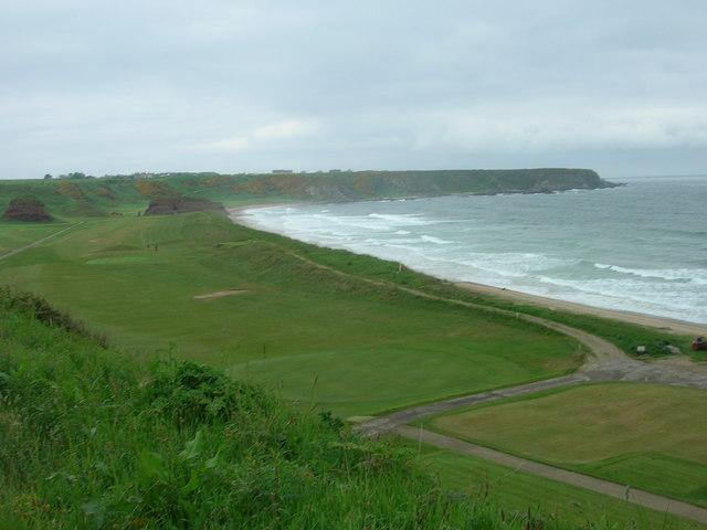 Cullen Golf Links