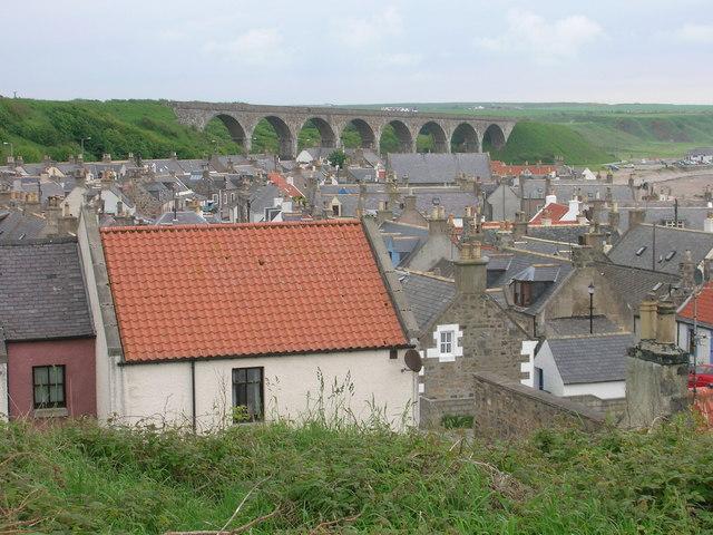 Cullen Viaduct