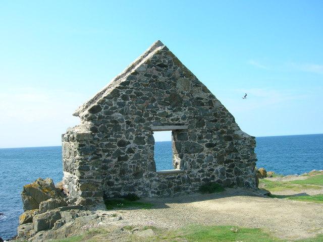 Portsoy Ruin