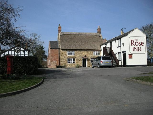 Willoughby-The Rose Inn