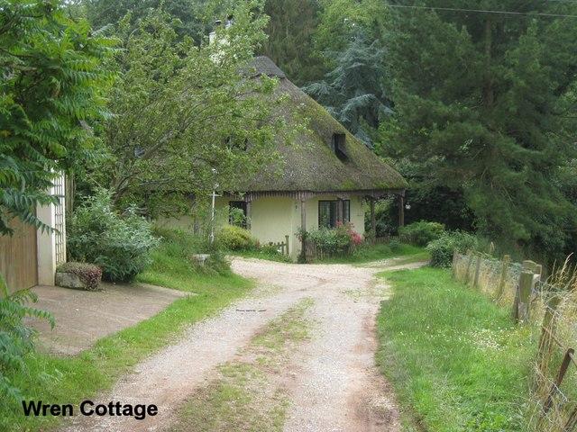 Old Gamekeeper's Cottage