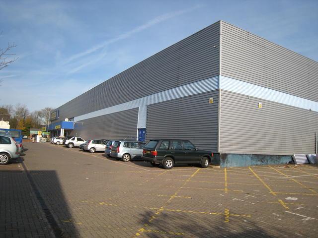 DIY Store, Emscote