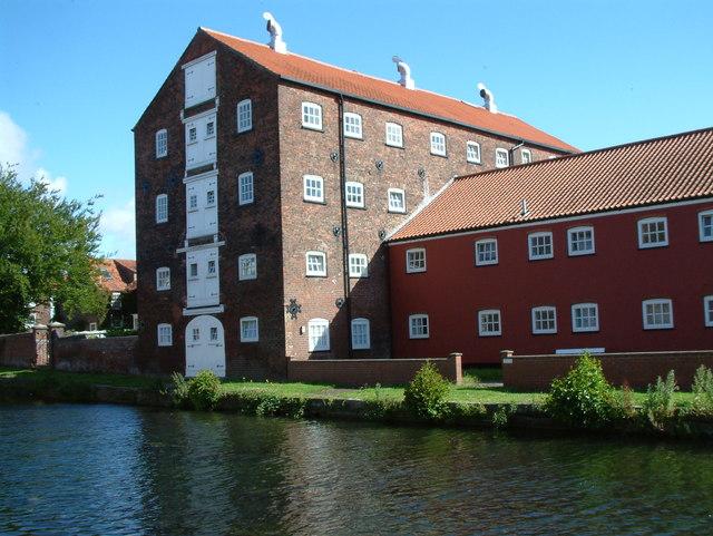 Riverhead Mill
